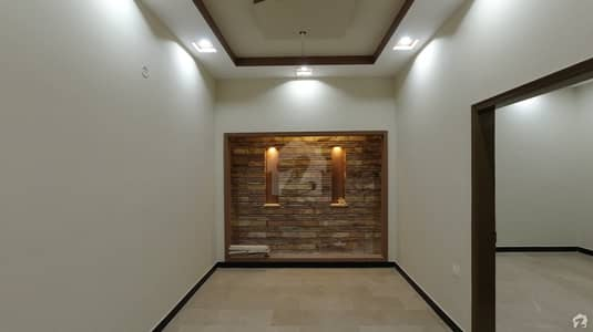 810  Square Feet Spacious Lower Portion Available In Shah Faisal Town For Sale