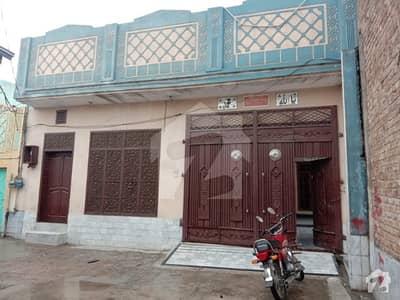 ادرز چارسدہ میں 3 کمروں کا 10 مرلہ مکان 70 لاکھ میں برائے فروخت۔