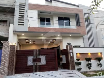 Perfect 7 Marla House In Jeewan City Housing Scheme For Sale