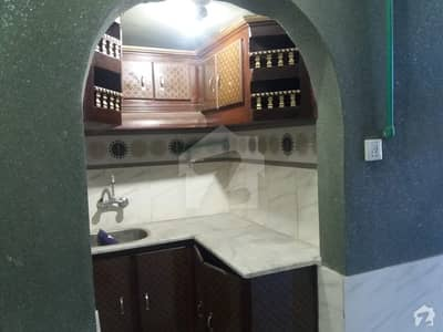 A Well Designed Flat Is Up For Rent In An Ideal Location In Peshawar