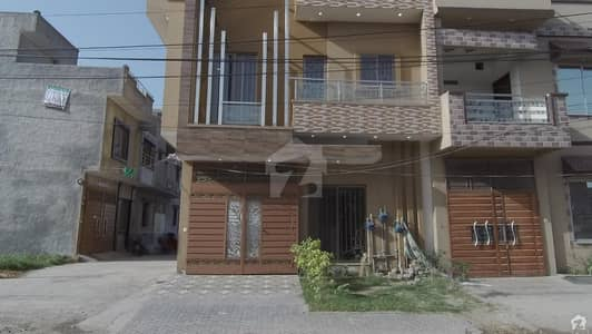 3.6 Marla Corner House Is For Sale At Lahore Medical Housing Society