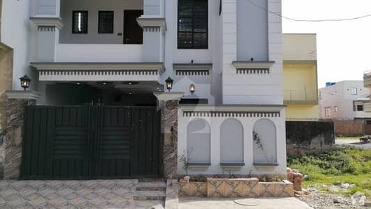 5 Marla House For Sale In Jubilee Town Block F