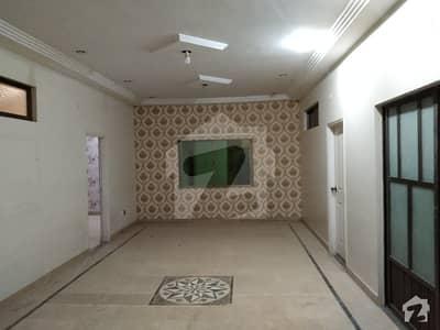 ناظم آباد - بلاک 3 ناظم آباد کراچی میں 3 کمروں کا 9 مرلہ بالائی پورشن 57 ہزار میں کرایہ پر دستیاب ہے۔