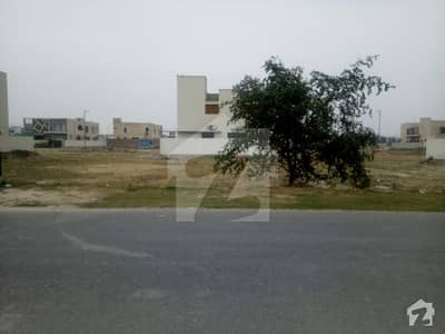 Cca 6 Plot No 480 Commercial For Sale In Dha Phase 7