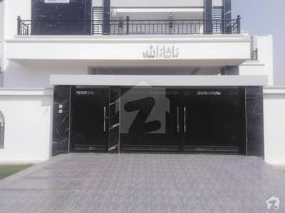10 Marla Marla Double Storey House For Sale