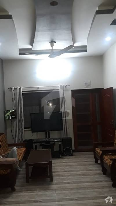 Lower Portion Of 1260  Square Feet In North Karachi Is Available