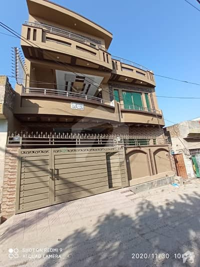 House Is Available For Sale In Range Road