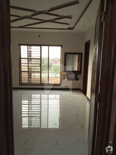 10 Marla Double Storey House For Sale In M Block Lda Avenue 1