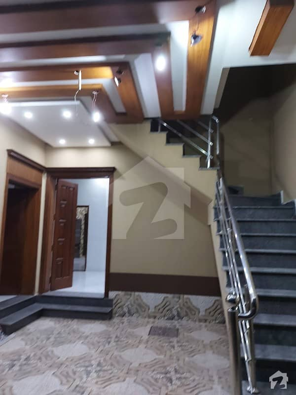 6 Marla Corner Brand New House Available For Sale In Nashe Man Iqbal Phase 2 Lahore