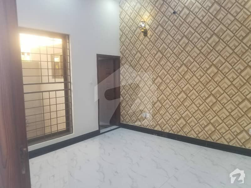 5 Marla House For Sale In Bankers Cooperative Housing Society