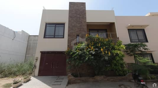 DHA Phase 7 ext 120 Yard House Slightly Use For Sale