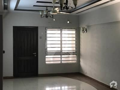 3 Bed Rooms Super Luxury Apartment For Rent