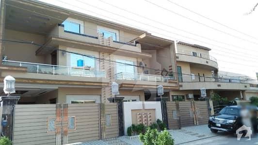 10 Marla Pair House Ultra Modern Designer House Super Hot Location Solid Construction