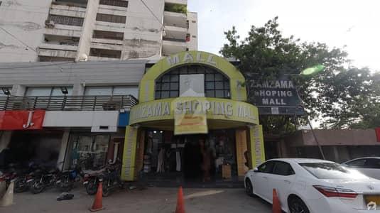 زم زمہ کمرشل ایریا ڈی ایچ اے فیز 5 ڈی ایچ اے کراچی میں 1 مرلہ دکان 1.14 کروڑ میں برائے فروخت۔
