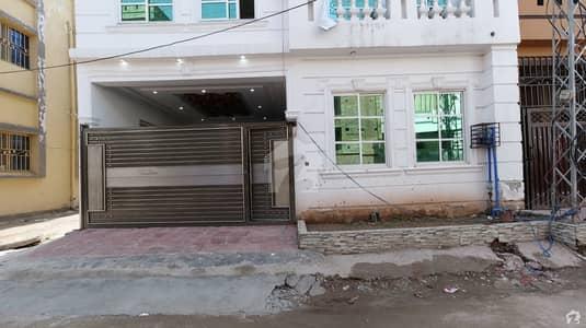 چک شہزاد اسلام آباد میں 7 کمروں کا 6 مرلہ مکان 1.65 کروڑ میں برائے فروخت۔