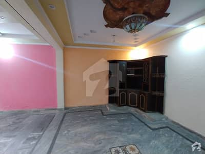 House In Marghzar Officers Colony For Sale