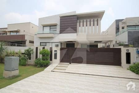 1 Kanal Beautiful House With Acs For Rent In Phase 6 Dha