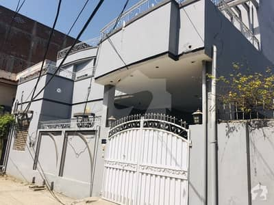 Double Story Constructed House For Sale