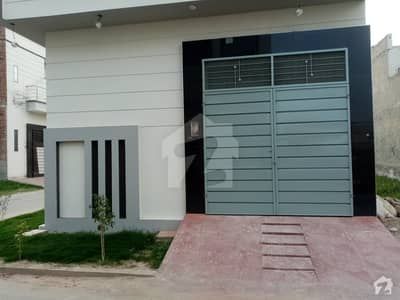 563  Square Feet House Up For Sale In Jeewan City Housing Scheme