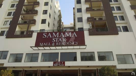 گلبرگ گرینز گلبرگ اسلام آباد میں 1 کمرے کا 2 مرلہ فلیٹ 55 لاکھ میں برائے فروخت۔