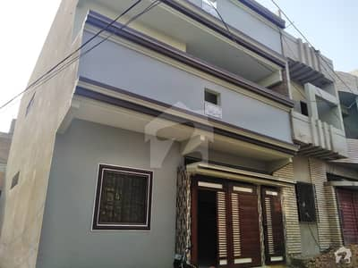 120 Square Yard Bungalow For Sale Available At Gulistan. e. sajjad Qasimabad Hyderabad