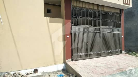 1125  Square Feet House For Rent Is Available In Jhangi Wala Road