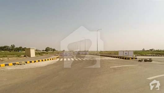 Hot Location 1 Kanal Plot F Near By 415 Available For Sale Army Updated