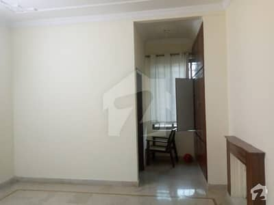 10 Marla Full House For Rent In Pwd Near To Cbr, Pakistan Town, Media Town, And Bahria Town Islamabad