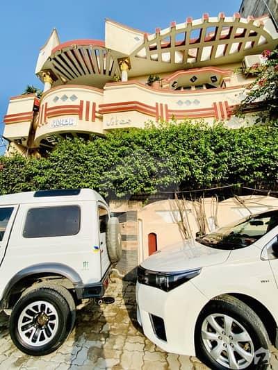 6 Marla Lavish At Walking Distance From Imamsb Chowk Sialkot