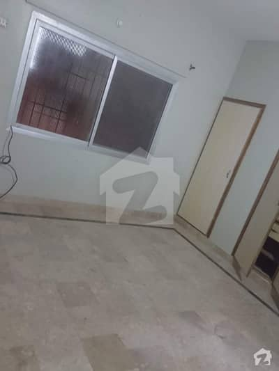 Flat For Rent In DHA Phase 1 Karachi