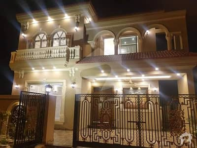 10 Marla Spanish House For Sale State Life Phase 1