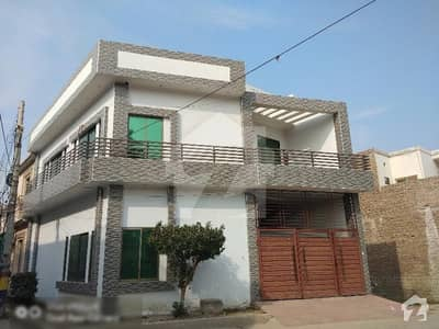 900  Square Feet House In Jhangi Wala Road Best Option