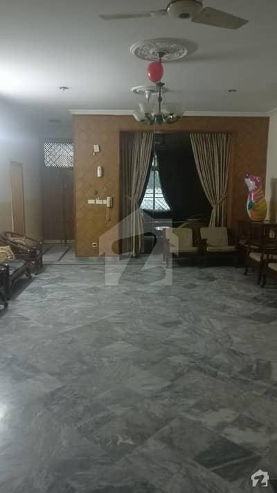 12 Marla House For Sale Near Jannat Marriage Hall
