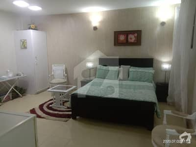 Studio Apartment For Sale In Diplomatic Enclave