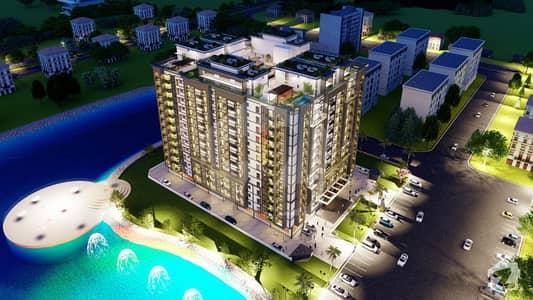 بی ۔ 17 اسلام آباد میں 2 کمروں کا 4 مرلہ فلیٹ 65.17 لاکھ میں برائے فروخت۔