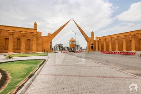 النورآرچرڈ لاہور - جڑانوالا روڈ لاہور میں 5 مرلہ رہائشی پلاٹ 25 لاکھ میں برائے فروخت۔