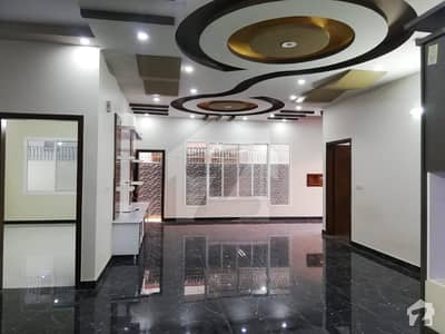 Gulistan E Jauhar 400 Sq Yard Double Storey Brand New West Open House Is Available For Sale