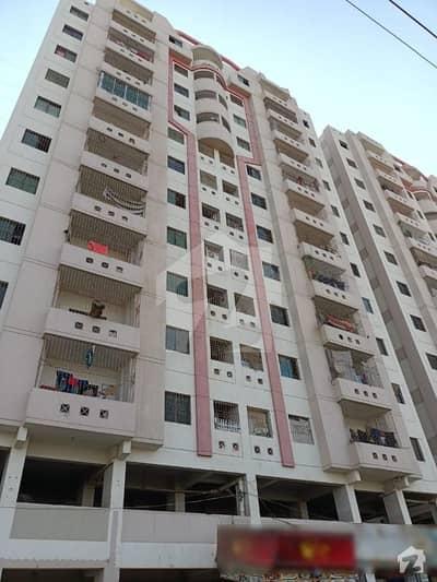 احسن آباد گداپ ٹاؤن کراچی میں 2 کمروں کا 3 مرلہ فلیٹ 30 لاکھ میں برائے فروخت۔