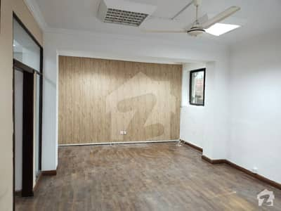 Ground Portion For Rent In G-6/4