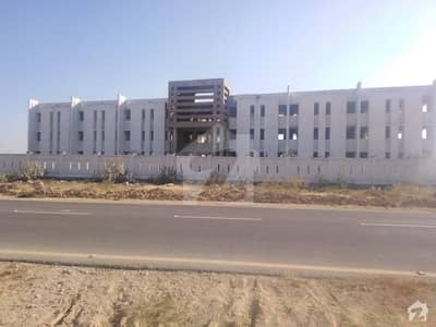 Residential Plot For Sale Situated In Gulistan-E-Sarmast Housing Scheme