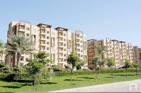 For Sale 2 Bed Apartment 950 Sq Feet Precinct 19 Located On Main Jinnah Avenue Road 1 , Imtiaz Super Mart Facing