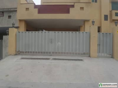 4 Bed House Available In Askari 12 Excellent Location
