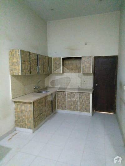 Flat 2 Bed Lounge Ground Floor No Water Issue Near Bilal Masjid Road Facing