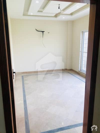 2 Bed Apartment Brand New For Rent In Canal Garden Lahore
