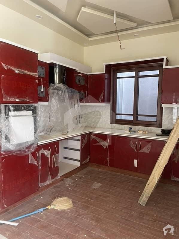 ایم بی سی ایچ ایس ۔ مخدوم بلاول سوسائٹی کورنگی کراچی میں 7 کمروں کا 10 مرلہ مکان 4.5 کروڑ میں برائے فروخت۔