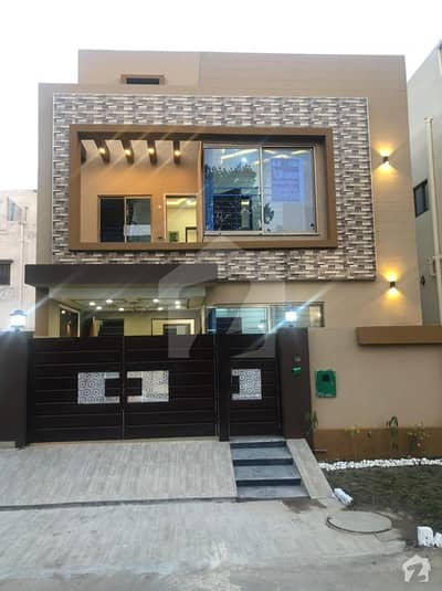 Bahria Nasheman House For Sale Sized 1125  Square Feet