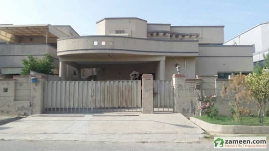Brig House Available For Rent In Askari 14