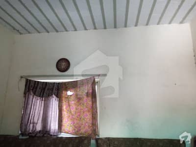 Separate Entrance Portion For Rent Main Bazar
