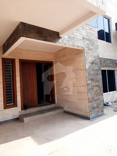 Gorgeous 500  Square Yards House For Sale Available In E-11