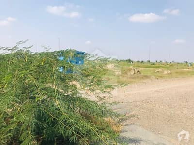 12 Marla Corner Residential Plot No 3673 For Sale In Phase 7 Dha Defence